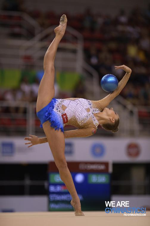 Resultado de imagem para Elizaveta nazarenkova 2016