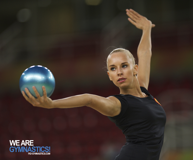 Yana Kudryavtseva (RUS)